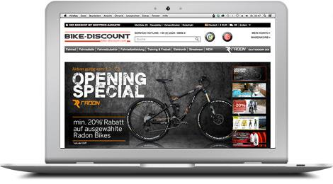 H&S Bike-Discount GmbH