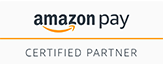 AmazonPayments - Certified Partner